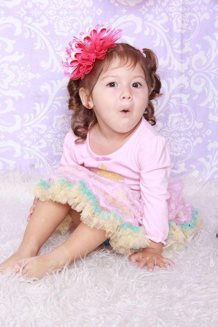 Mi princesa Valentina