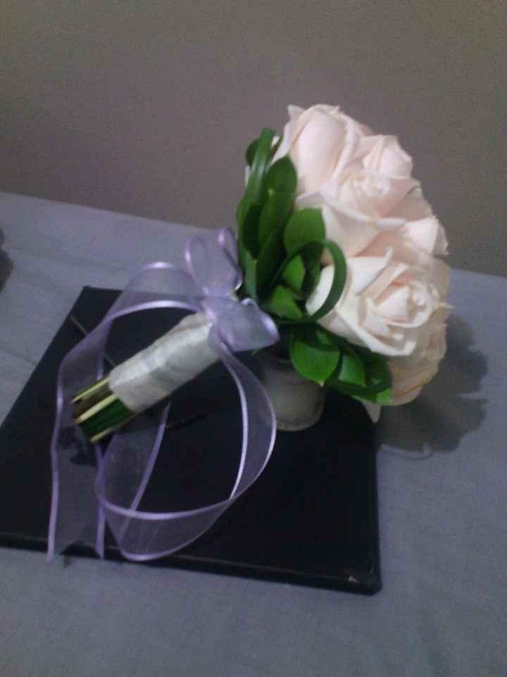Mi Hermoso Bouquet  K&A