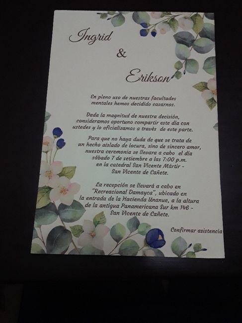 Manualidades para Una boda 2