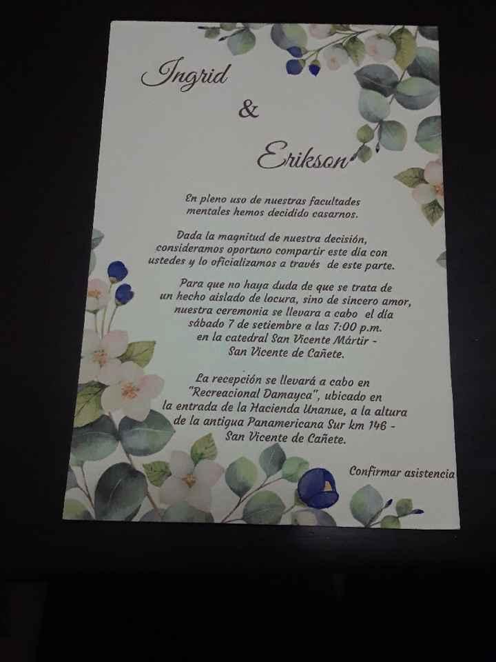 Manualidades para Una boda - 2