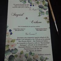 Manualidades para Una boda - 1