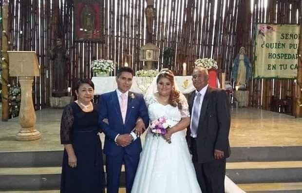 Pos-boda triple 😉 3