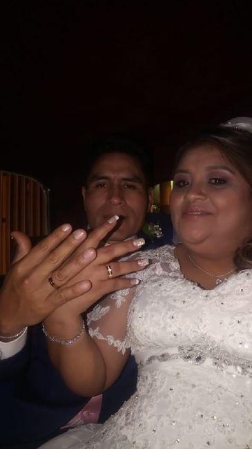 Pos-boda triple 😉 5
