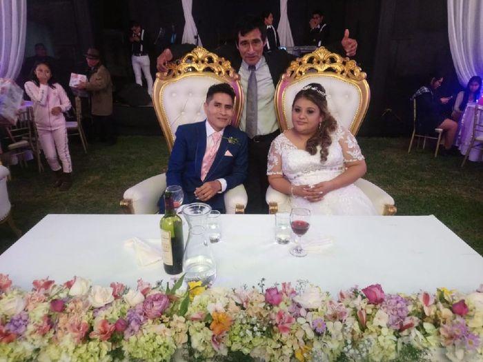 Pos-boda triple 😉 7