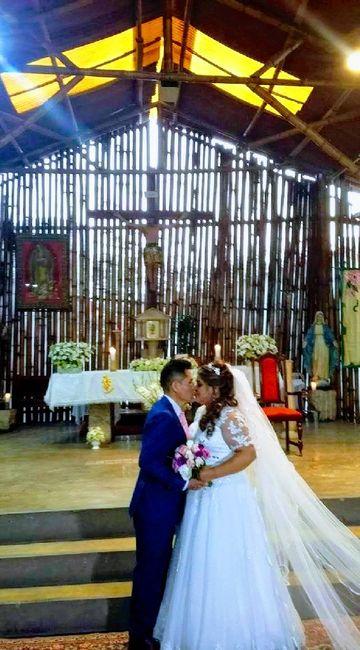 Pos-boda triple 😉 10