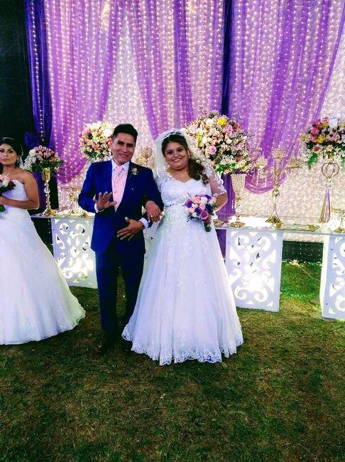 Pos-boda triple 😉 11