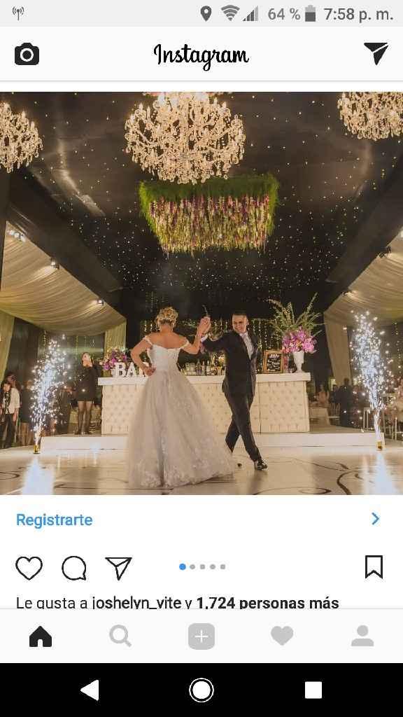 El estilo de mi boda es? - 2