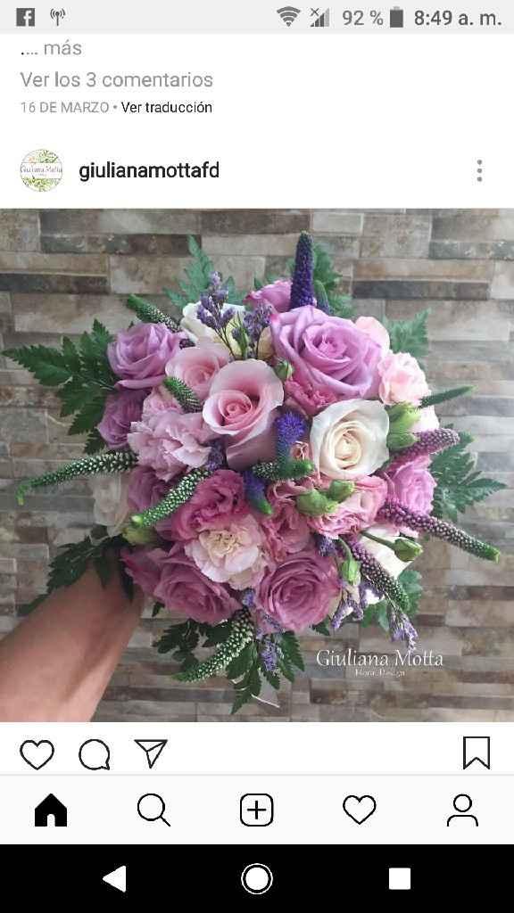 Descubre el COLOR perfecto para tu matrimonio ¡LOS RESULTADOS! - 3