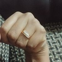 ¡Muéstranos tu anillo! - 1