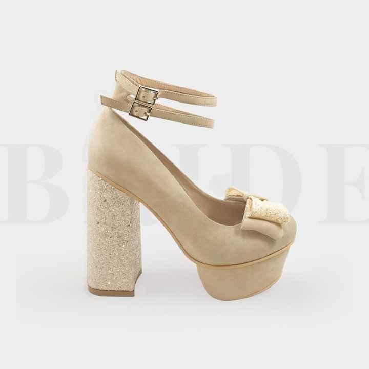 zapatos comodos hermosos pero no tan caros - 1
