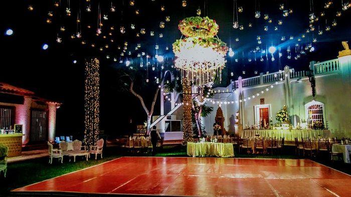 Consigue tu agenda de novia con el test de la organización 📝 4
