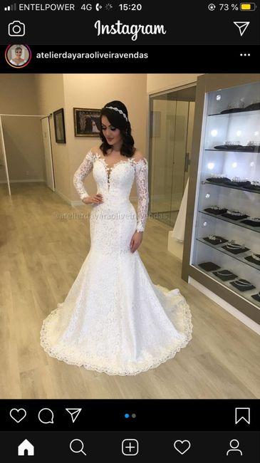 Ideas para vestidos elegantes para matrimonio de día? 5