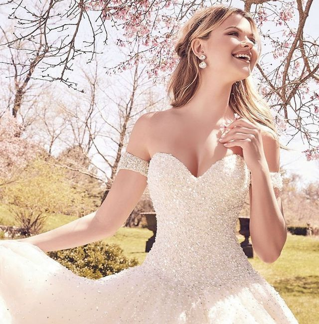 Confecciona tu vestido: ¡Elige el escote! 7