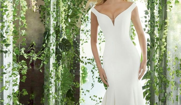Confecciona tu vestido: ¡Elige el escote! 6