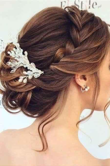 Mejor peinado para matrimonio civil cuál sería? - 2