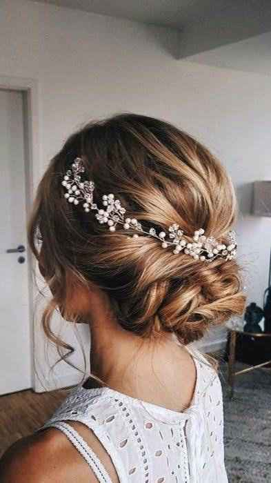 Mejor peinado para matrimonio civil cuál sería? - 3