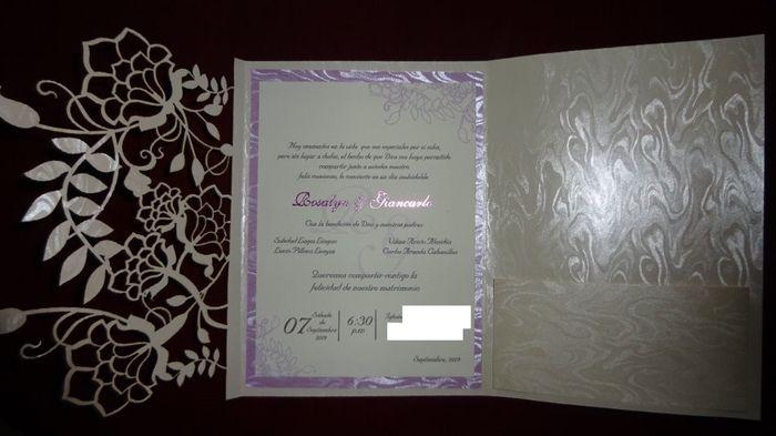 tarjeta de invitacion 1