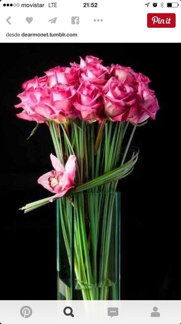 Nuevas tendencias de arreglo con flores - 4