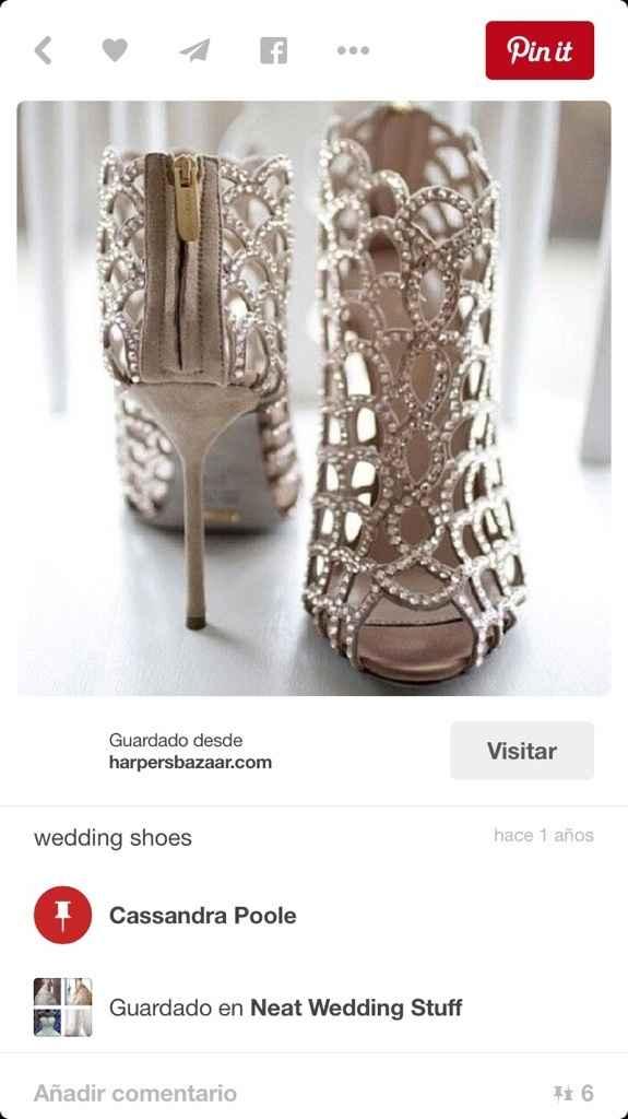 Zapatos rojos de boda vendidos por ligthinthebox - 2