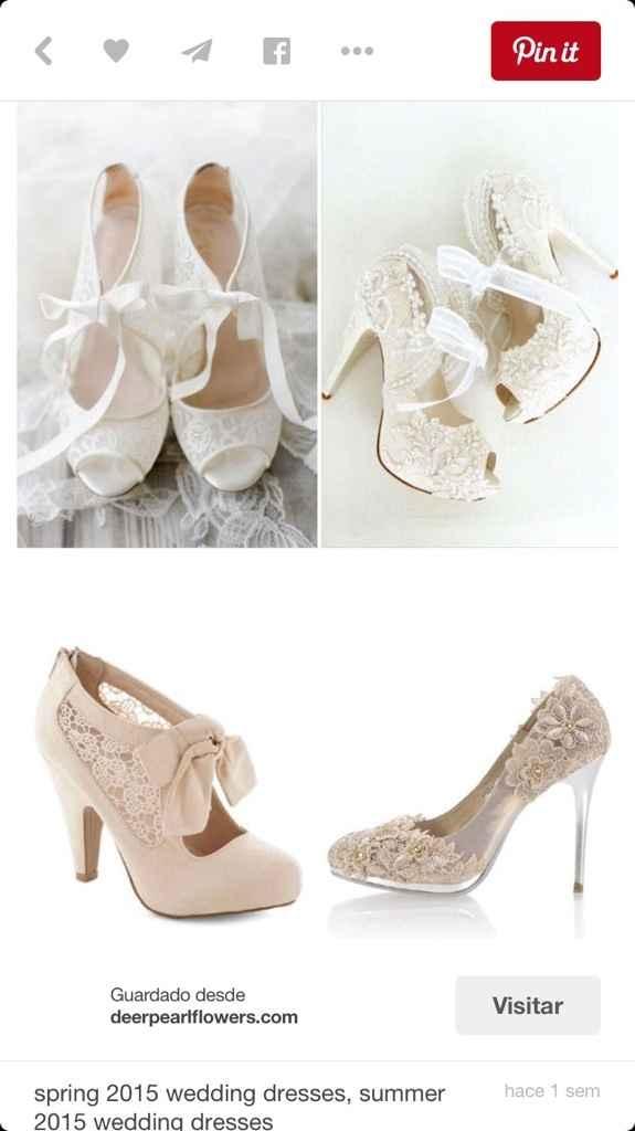Zapatos rojos de boda vendidos por ligthinthebox - 3