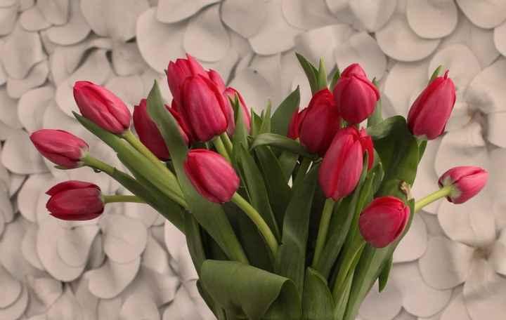 Nuevas tendencias de arreglo con flores - 5