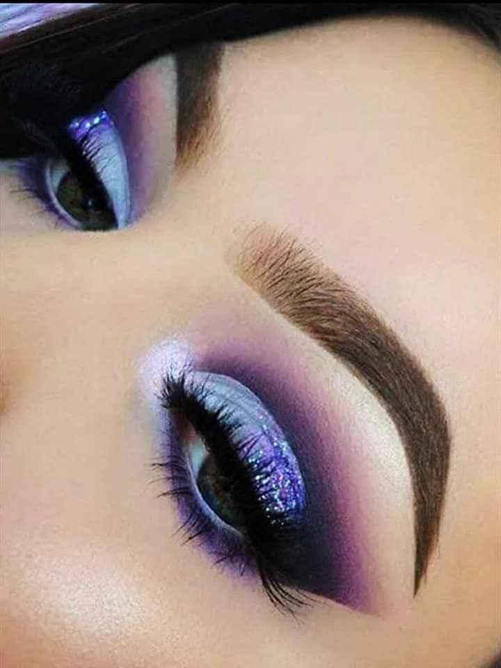Me encantaría unas sombras así :)