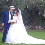 Cintya Quevedo y Jose Luis Baizan