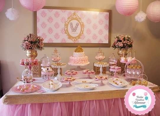 ideas para baby shower ni a