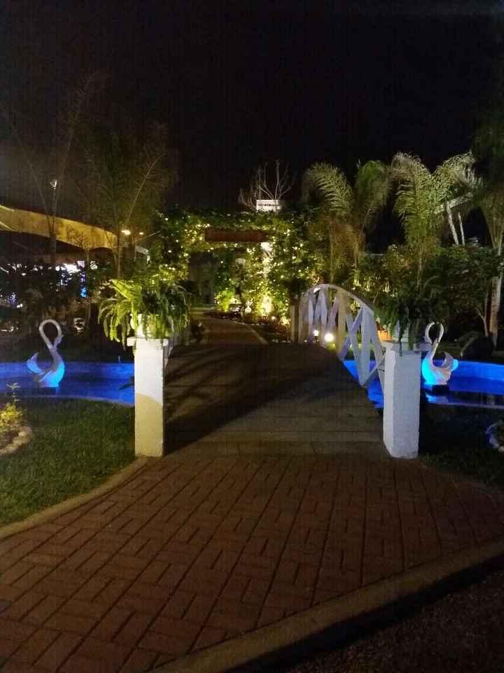 Hacienda loayza - 1