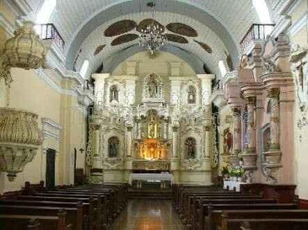 Ayuda decidi casarme tambien por la iglesia - 1