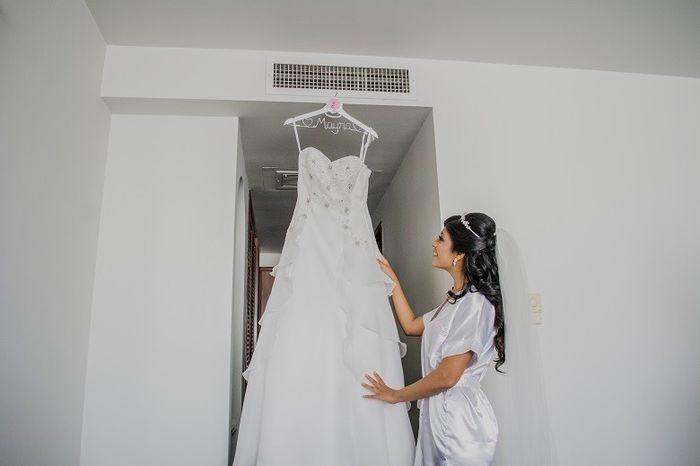 Mi boda 03.03.2018 - Previos 3