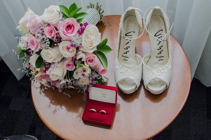 Mi boda 03.03.2018 - Previos 5