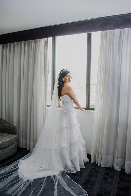 Mi boda 03.03.2018 - Previos 6