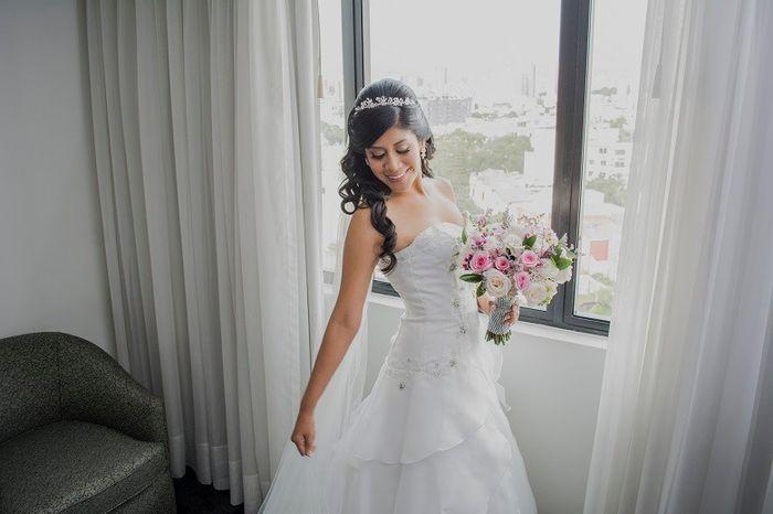 Mi boda 03.03.2018 - Previos 7