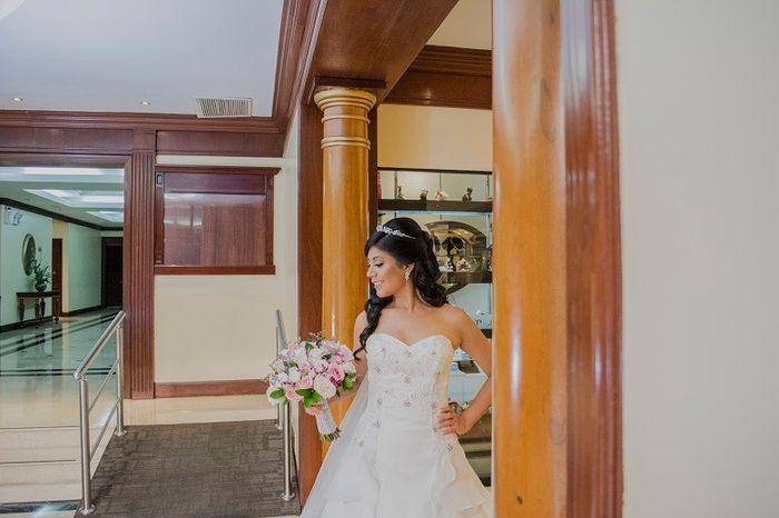 Mi boda 03.03.2018 - Previos 8