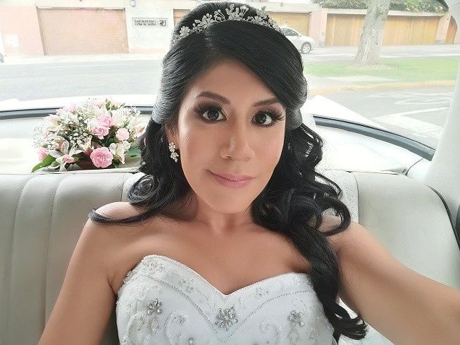 Mi boda 03.03.2018 - Previos 10
