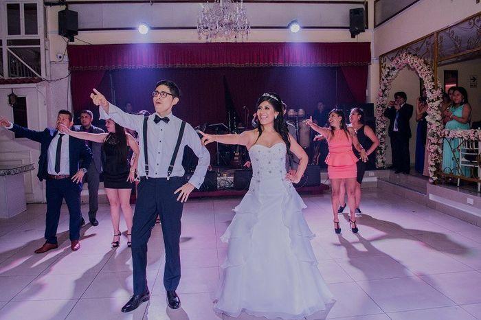 Mi boda 03.03.2018 - Fiesta 10