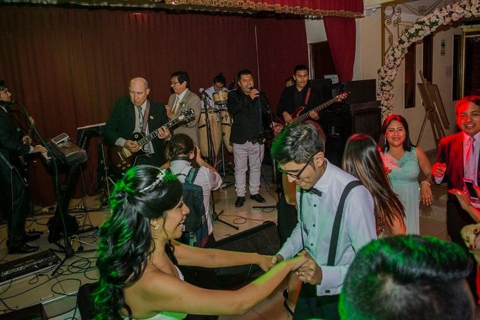 Mi boda 03.03.2018 - Fiesta 11