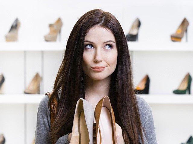Consejos para elegir los zapatos de novia 1