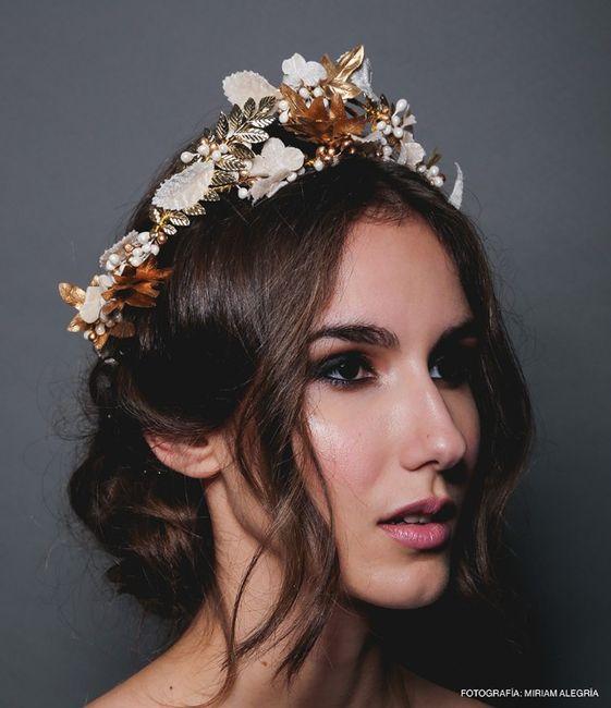 Coronas de Flores 6