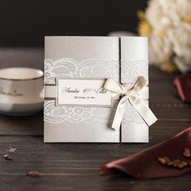 Partes de matrimonios muy elegantes 10