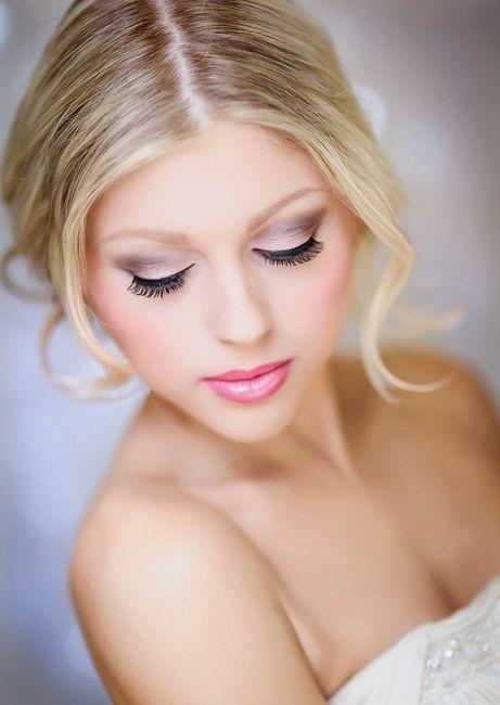 Maquillaje Natural para tu GD 1