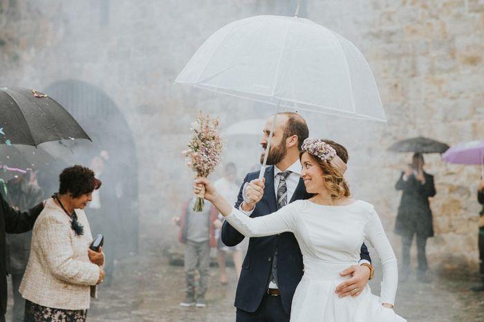 La boda de tus sueños - La Estación 1