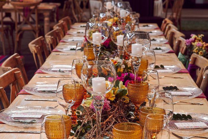 La boda de tus sueños - El catering 2