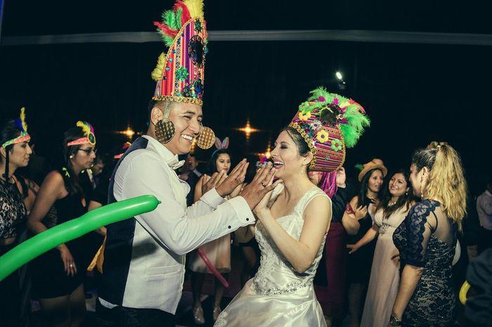La boda de tus sueños - La música 1