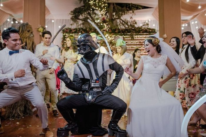 La boda de tus sueños - La música 3