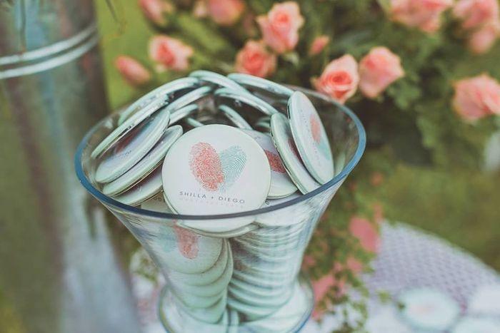 La boda de tus sueños - Los recuerdos 3