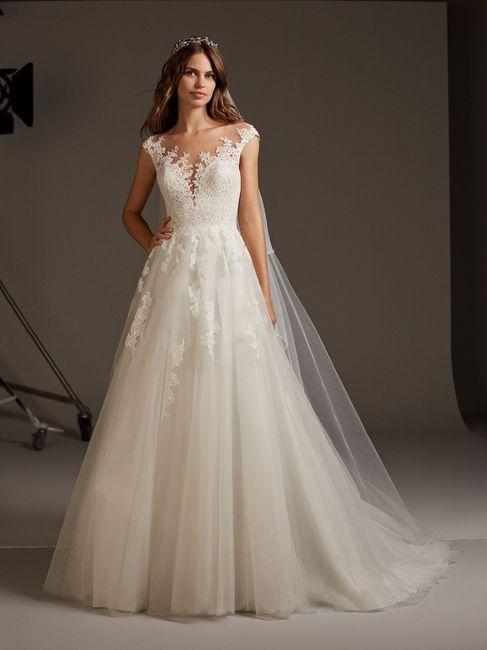 La decoración Ideal >> ¿Qué vestido va contigo? 1