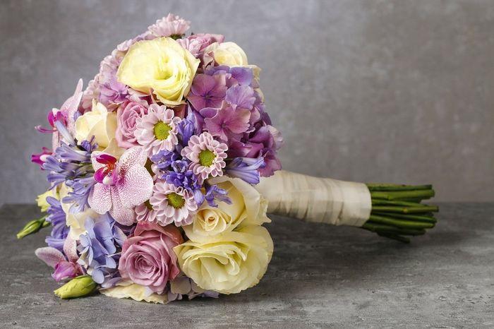 La decoración ideal >> ¿Qué bouquet prefieres? 1