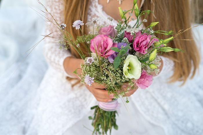 La decoración ideal >> ¿Qué bouquet prefieres? 3